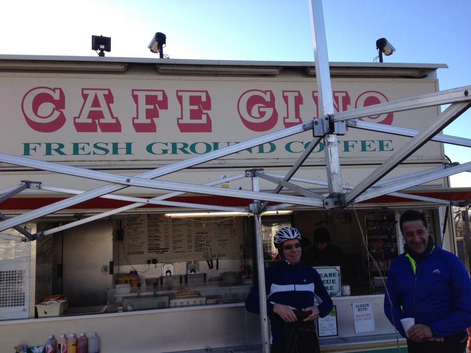CafeGino