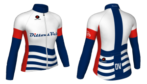 continental women long sleeve
