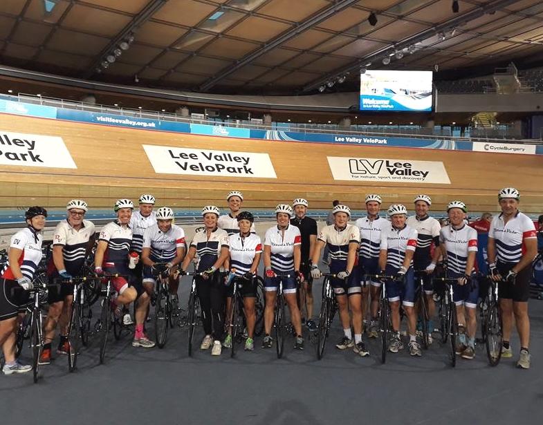 velodrome group
