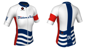 summit jersey women