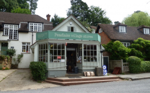 Peaselake Village Store