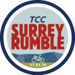 Surrey Rumble